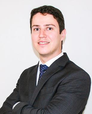 Michael Procopio Ribeiro Alves Avelar