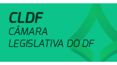 CLDF Câmara Legislativa do DF