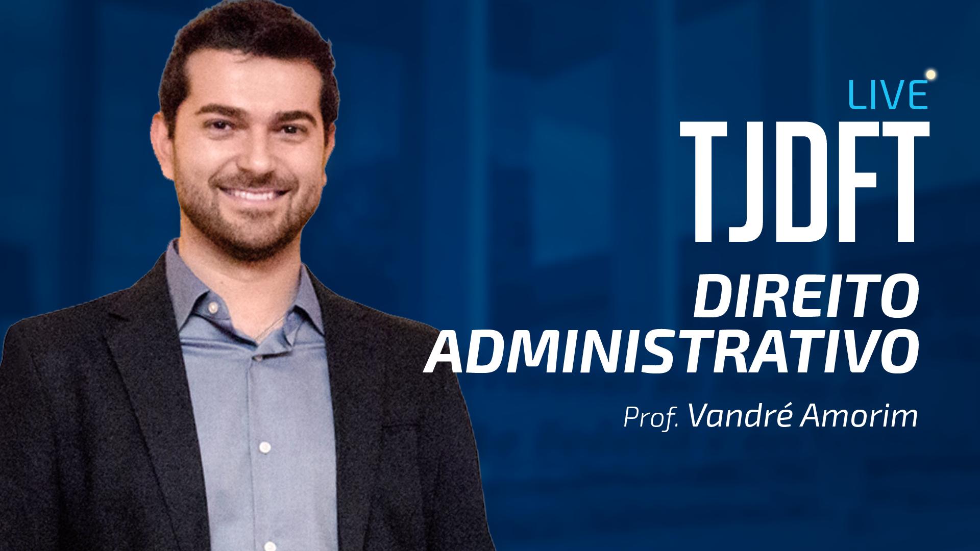 Semana de Jurisprudência TJDFT - Direito Administrativo