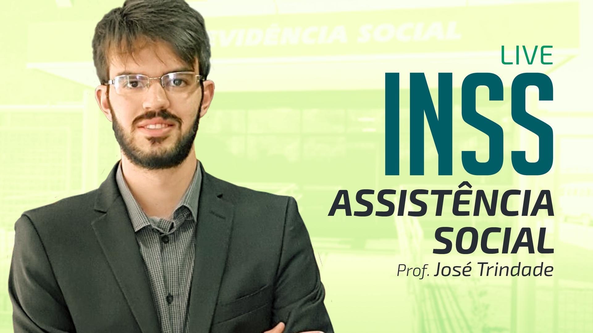 INSS - Assistência Social