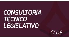 Consultoria de Estudos - CLDF - Técnico Legislativo - Turma 2
